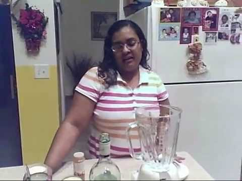 How to Make Puerto Rican Coquito (Eggnog)