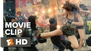 Nonton Tokyo Tribe Movie Clip   Battle  2015    Tomoko Karina  Akihiro Kitamura Movie Hd Film Subtitle Indonesia Streaming Movie Download