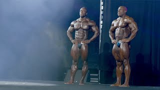 Video OLYMPIA 2018: The Big Show MP3, 3GP, MP4, WEBM, AVI, FLV Oktober 2018