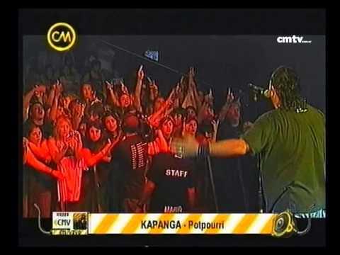Kapanga video Labios (zapada) - CM Vivo 2009