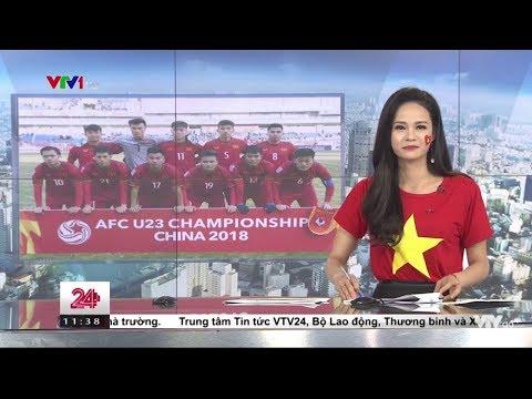 U23 Việt Nam vs U23 Uzbekistan | Không Khí Cả Nước Trước Thềm Trận Chung Kết Lịch Sử - Thời lượng: 20 phút.