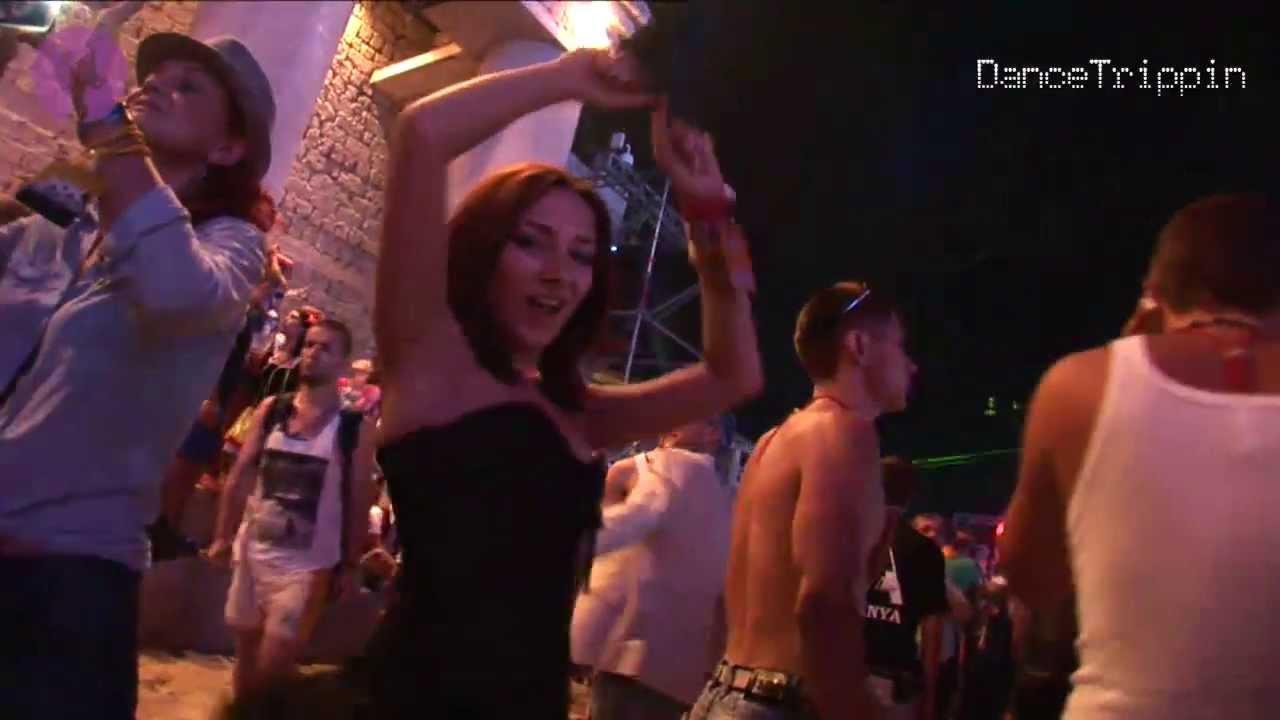 Sasha - Live @ Kazantip