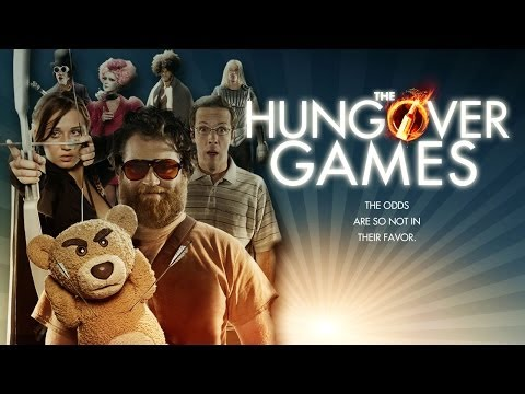 The Hungover Game Red Band Trailer