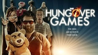 Nonton The Hungover Games Red Band Trailer Film Subtitle Indonesia Streaming Movie Download