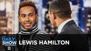 Video Lewis Hamilton - Breaking the Mold in Formula One Racing | The Daily Show MP3, 3GP, MP4, WEBM, AVI, FLV Desember 2018