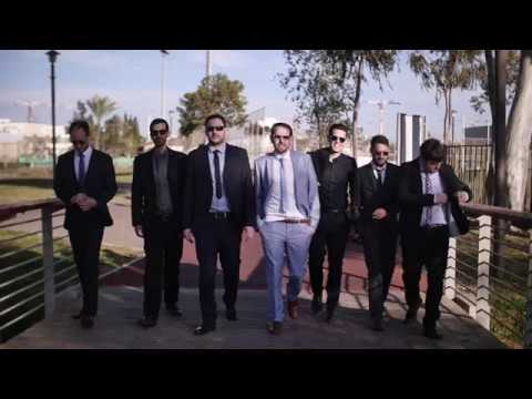 Pre-wedding tribute to Reservoir Dogs by Quentin Tarantino