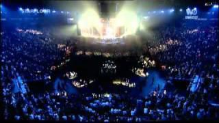 Kelly Rowland-Starfloor-2010.mov