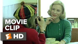 Nonton Carol Movie CLIP - You Look Wonderful (2015) - Cate Blanchett, Rooney Mara Drama HD Film Subtitle Indonesia Streaming Movie Download