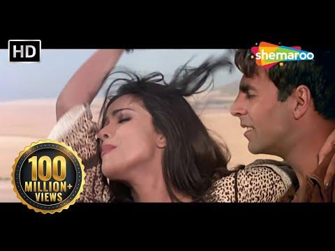 Allah Kare Dil Na Lage | Andaaz Songs | Akshay Kumar | Priyanka Chopra | Sonu Nigam | Alka Yagnik