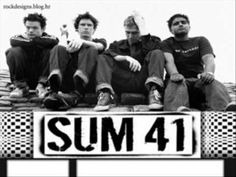 Tekst piosenki Sum 41 - Always po polsku
