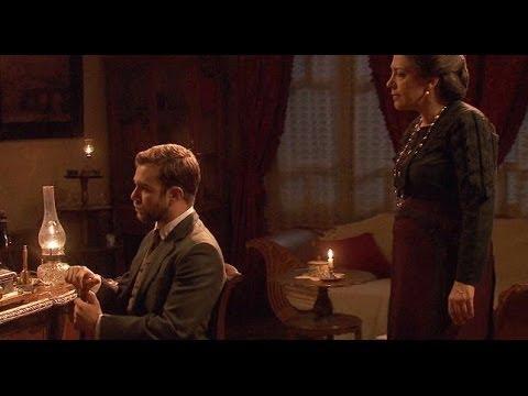 il segreto - maria informa la montenegro sugli abusi subiti da fernando