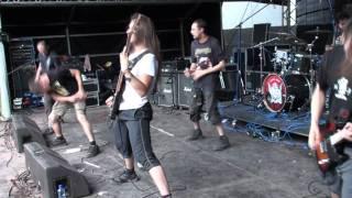 Video ZUBROWSKA Live At OEF 2011 MP3, 3GP, MP4, WEBM, AVI, FLV Maret 2019
