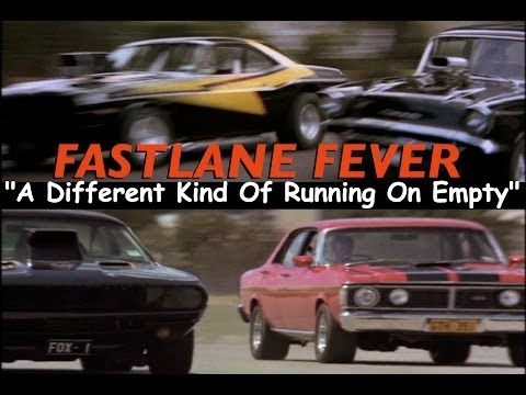 Video FAST LANE FEVER, A Different Version of