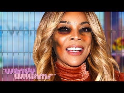 Wendy Williams Isn't Telling The Truth... (Exposed)