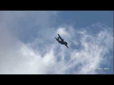 Alenia C-27 Spartan (Aeritalia...