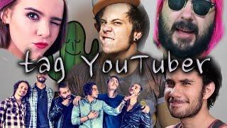 YouTuber TAG RicoSuave