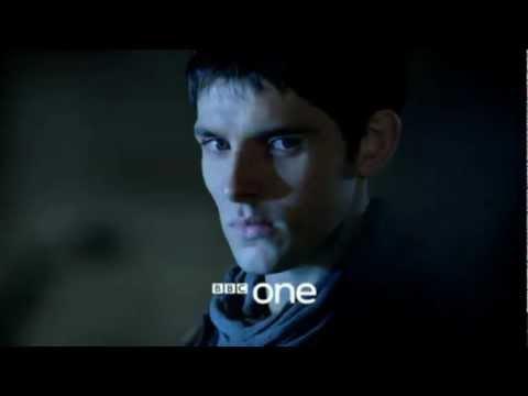 Merlin Season 4 Trailer