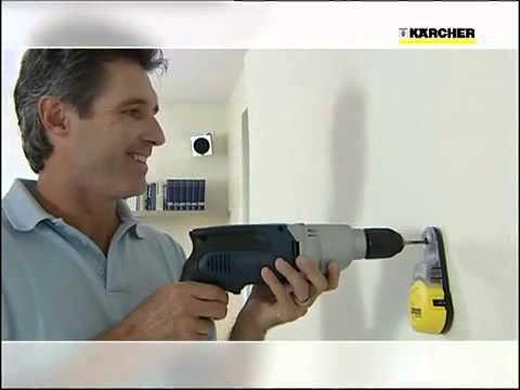 Реклама Karcher