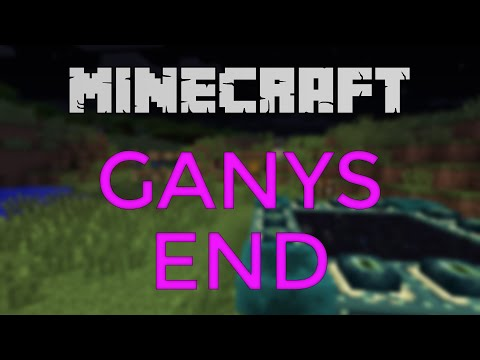 Minecraft - Gany's End Mod Spotlight
