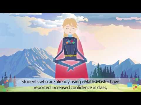 How eMathsMaster to can help you pass your GCSE's