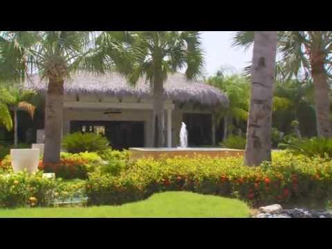 Punta Cana Vacations - Paradisus Punta Cana