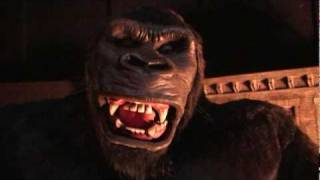 King Kong Universal Studios Hollywood 2008