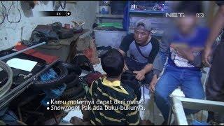Video Kerjasama Ayah dan Anak Menjual Motor Tak Berpenghuni - 86 MP3, 3GP, MP4, WEBM, AVI, FLV Agustus 2018