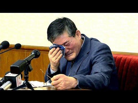 Β.Κορέα: Σε 10 χρόνια καταναγκαστικά έργα καταδικάστηκε Νοτιοκορεάτης