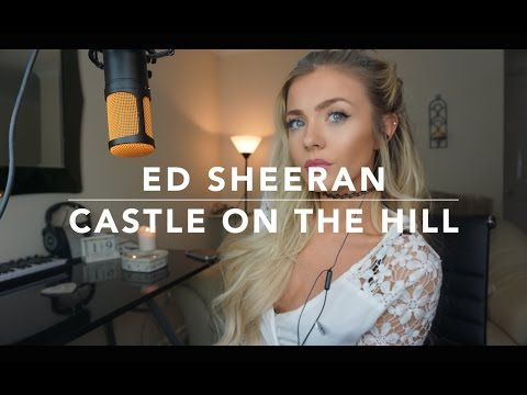 Video Ed Sheeran - Castle On The Hill | Cover download in MP3, 3GP, MP4, WEBM, AVI, FLV January 2017
