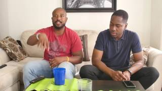 2 Educated Guyz E.J and Pete react to B.A.P - 1004 (Angel) Educated Freedom Artist Influenced Online Fashion http://educatedfreedom.com Subscribe To 2 Educat...