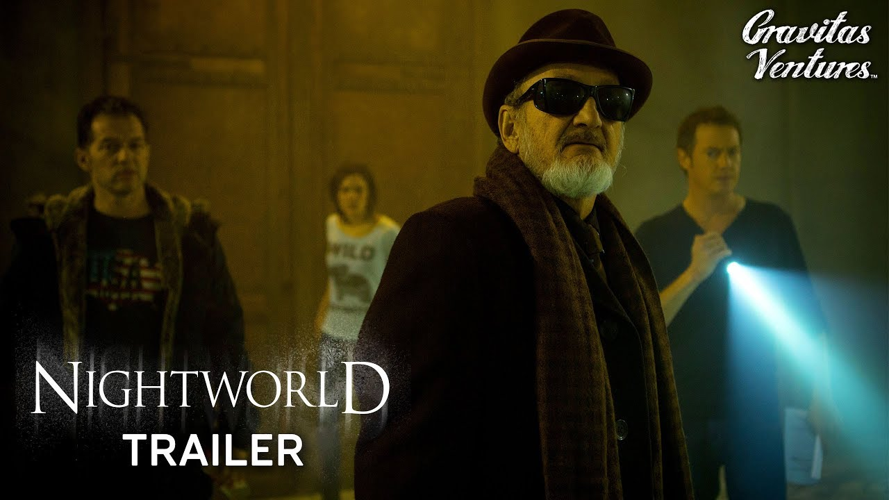 Nightworld - Trailer