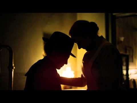 The Knick Season 1: Episode #10 Music Preview (Cinemax)