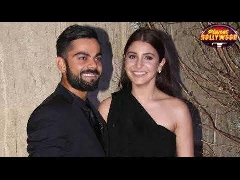 Anushka Sharma - Virat Kohli Turn Business Partner