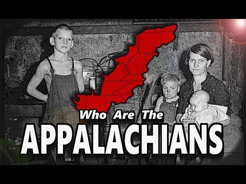 Who are the Appalachians?