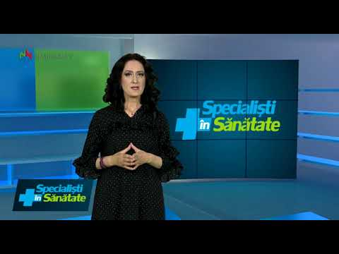 Specialisti in Sanatate - 21 apr 2018