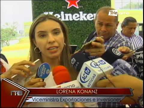 Heineken Ecuador realizó recorrido en planta de producción con autoridades