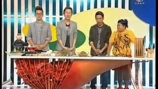 Khun Toy's Kitchen 31 ตุลาคม 2556  รายการอาหารครัวคุณต๋อย