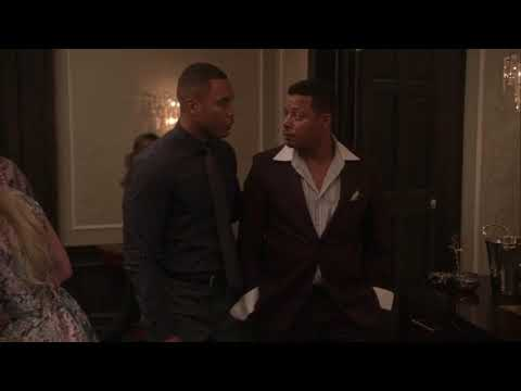 Cookie Roasts Anika At The Family Dinner | Season 1 Ep. 3 | EMPIRE