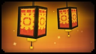 Some oriantal lanterns or lamps, usually made from paper. Not sure where they come from, but I'm pretty sure they're used all over Asia!Translate: http://www.youtube.com/timedtext_cs_panel?c=UCyGteX4xK-ZO7u9GMB8gKfA&tab=2Music by Kevin MacLeod.