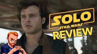 Video Solo: A Star Wars Story Review (Spoilers) MP3, 3GP, MP4, WEBM, AVI, FLV Agustus 2018