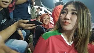 Via Valent - Timnas Indonesia U-16 layak juara