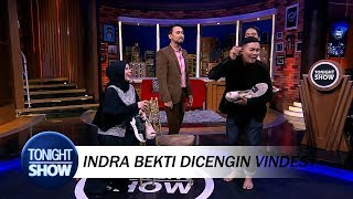 Video Indra Bekti Habis Dicengin Vincent Desta MP3, 3GP, MP4, WEBM, AVI, FLV Agustus 2018