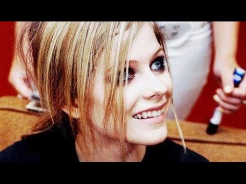 Avril Lavigne - Won't Let You Go lyrics