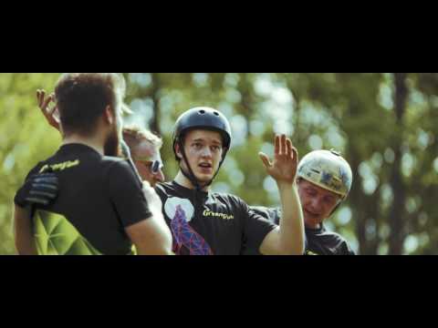 Atskats - Jelgavas novada svētki 2017