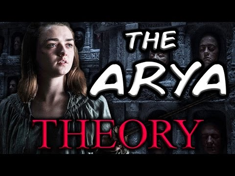 The Arya Theory That Nobody Wants To Be True...