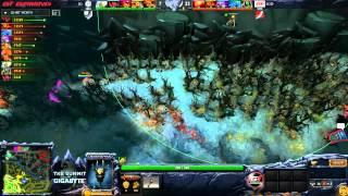 LGD.cn vs IG, game 2