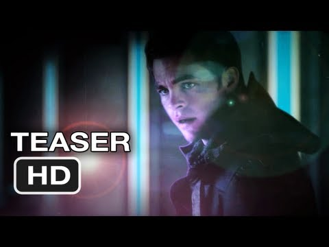 Video: Star Trek 2 Teaser Trailer