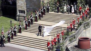 Video Royal wedding rewind: The fairy-tale begins MP3, 3GP, MP4, WEBM, AVI, FLV Oktober 2018