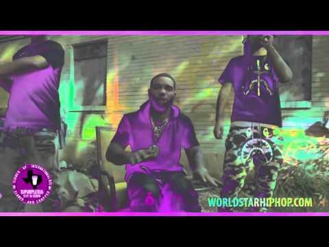 Skippa Da Flippa - Who Want It (Official Chopped Video)