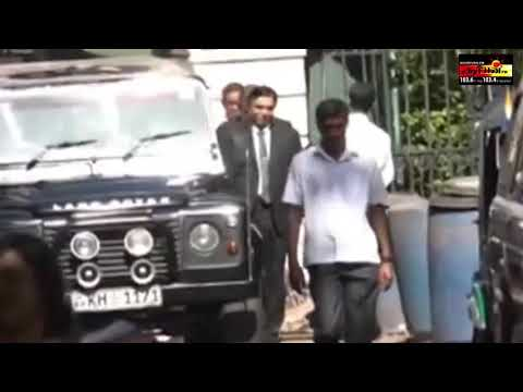 Hemasri Fernando and Pujith Jayasundera  மீண்டும் விளக்கமறியலில் | Sri Lanka latest news